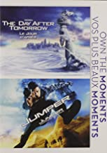 The Day After Tomorrow / Jumper