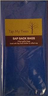 Sap Sack Bags