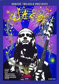 Jaco Pastorius - Jaco [Blu-ray]