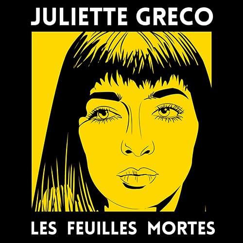 L'amour Est Parti de Juliette Gréco sur Amazon Music - Amazon.fr