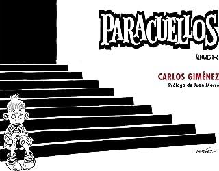 Paracuellos: Álbumes 1-6 (Best Seller | Cómic)