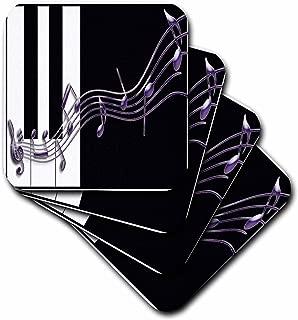 purple piano tiles