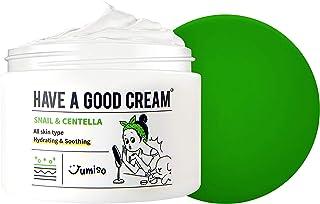 [Jumiso] All in One cream, Repair cream, Calming cream, Snail Mucin, Centella, Cica Cream, Soothing, Have A Good Cream