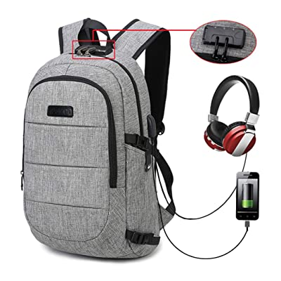 Laptop Backpack,Business Travel Computer Backpa...