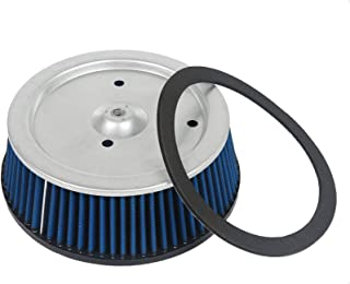 HIFROM HD-0800 High Performance Replace Air Filter for Motorcycle Part# 2944299A 2944299B 2944299C 2944299D 2944299E
