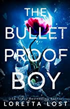 The Bulletproof Boy (Sophie Shields) (Volume 2)