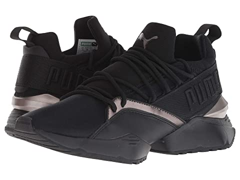 PUMA Muse Maia Luxe at Zappos.com db0cffbd40