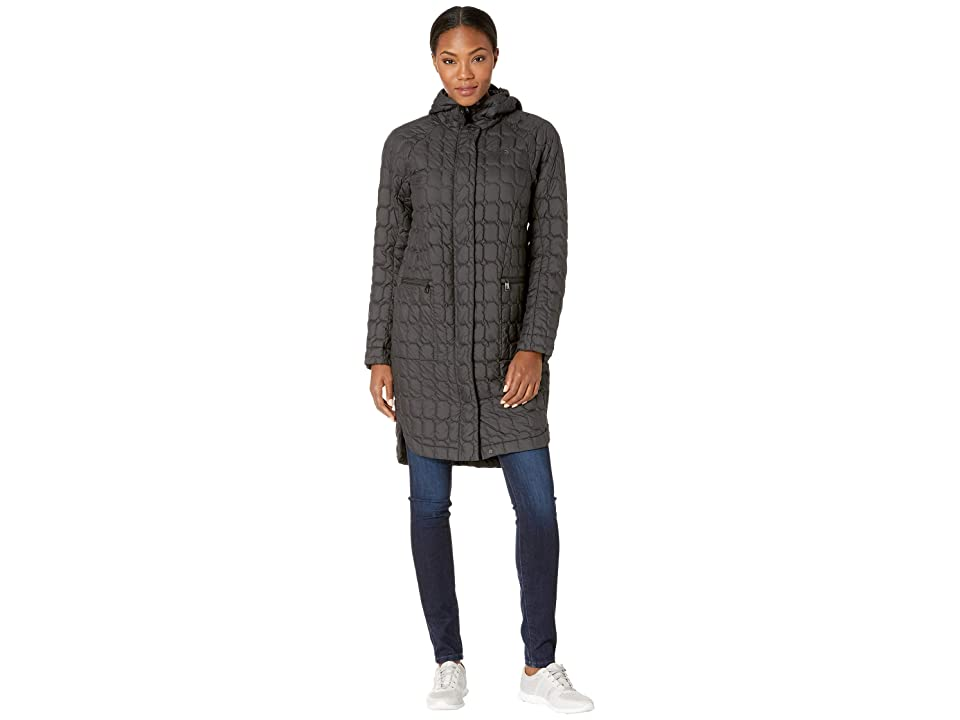 The North Face ThermoBalltm Duster (TNF Black) Women