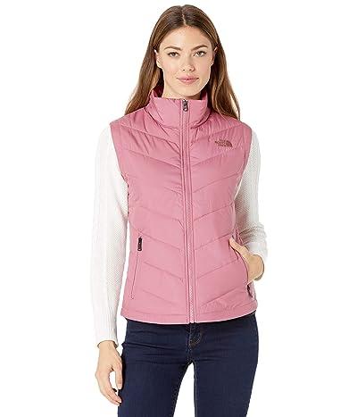 The North Face Tamburello 2 Vest (Mesa Rose) Women