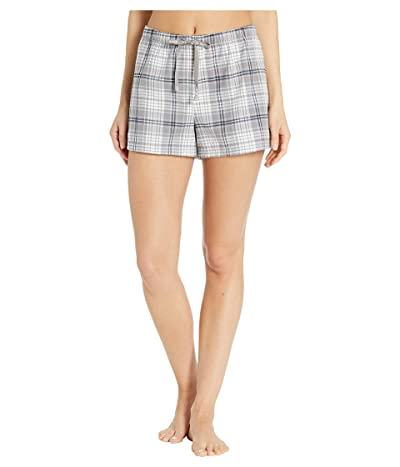 Felina Element Shorts (Heather Gray) Women