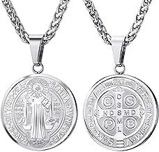 benedict medal exorcism