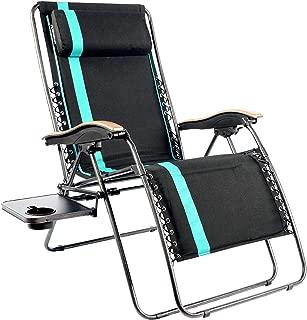 Best zero gravity chair weight limit Reviews