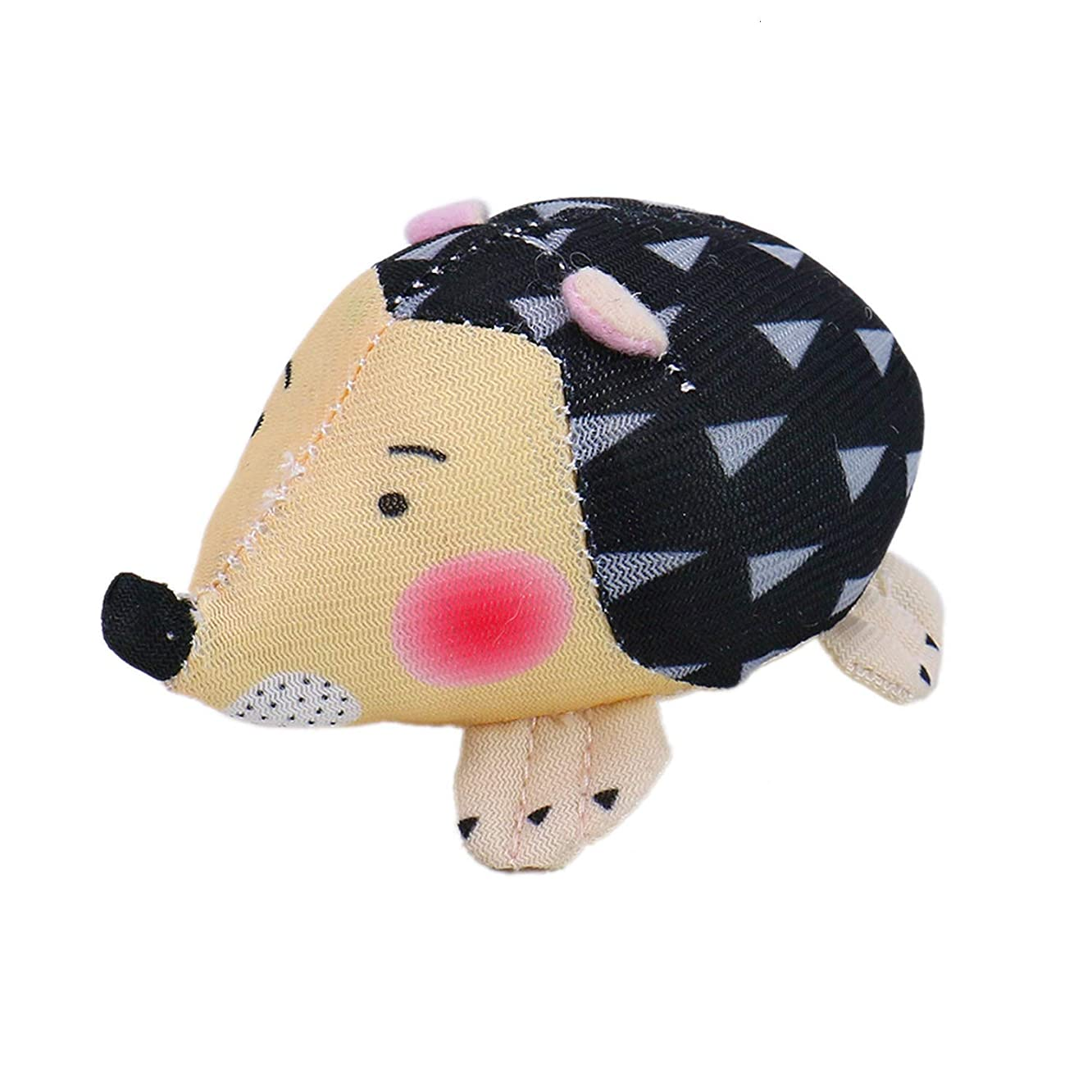 Monrocco Hedgehog Sewing Needle Cushion Pin Cushion Sewing Accessories for Sewing and Quilting