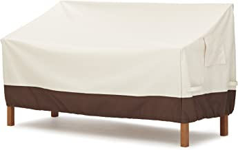AmazonBasics 3-Seater Bench Patio Cover