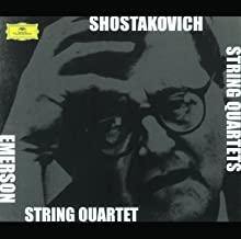 Shostakovich: String Quartet No.8 In C Minor, Op.110 - 4. Largo (Live)
