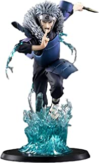 CartUp  Cool and Collectible PVC Figure Senju Tobirama Naruto Shippuden Action Figures -Collectors Best Choice - 19cm