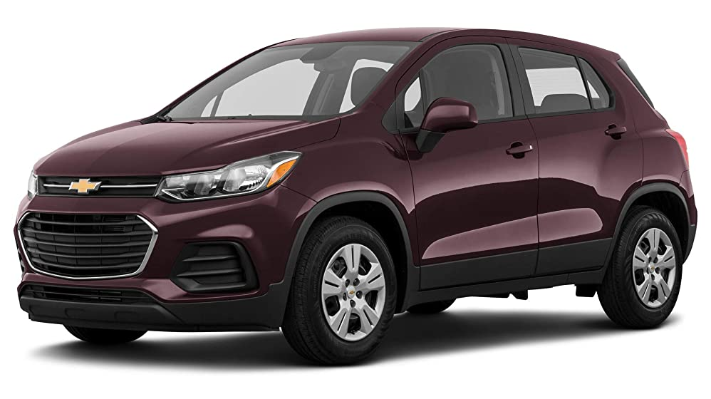 Amazon Com 2020 Chevrolet Trax Ls Reviews Images And Specs Vehicles