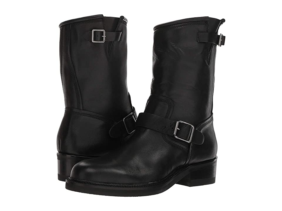 Steve Madden Steve Madden Self Made Madman (Black) Men