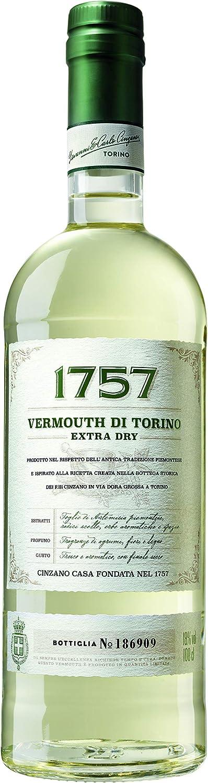 チンザノ ベルモット 1757 エクストラ ドライ