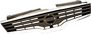 OE Replacement Nissan/Datsun Altima Grille Assembly (Partslink Number NI1200221)