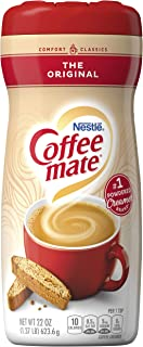 Coffee-mate Coffee Creamer Powder, Original, 22 Ounce