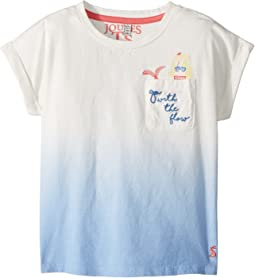 Joules Kids Go with The Flow Jersey T-Shirt (Toddler/Little Kids/Big Kids)