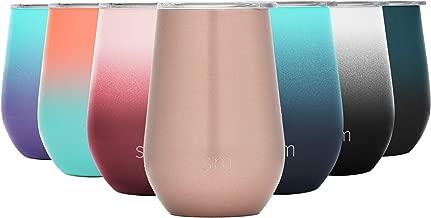 Amazon.es: vasos acero inoxidable: Hogar y cocina