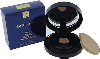 Estee Lauder Double Wear Makeup To Go Liquid Compact, No. 3w1 Tawny, 0.4 Ounce