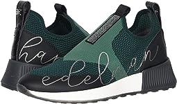Emerald Multi Athletic Knit/Rubber/Croco