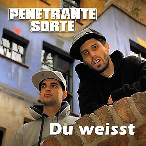 Du Weisst (Single)
