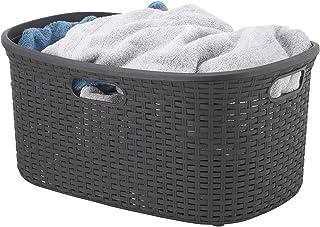 Superio Basket, 509, Brown, 1.4 Bushel