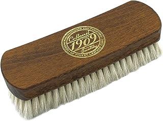 [Collonil] (コロニル) 1909 仕上げ用ブラシ ケア用品 ファインポリッシングブラシ 山羊毛 〔FL〕