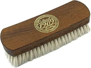 (コロニル) COLLONIL 1909 仕上げ用ブラシ ケア用品 ファインポリッシングブラシ 山羊毛 〔FL〕