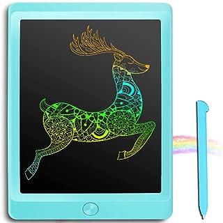 JOEAIS Tableta de Escritura LCD Color 8,5 Pulgadas Doodle Tabler de Escritura electrónica Tablero de Dibujo Digital Tablet...