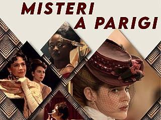Misteri a Parigi