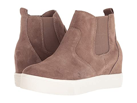 Sami, Taupe Suede