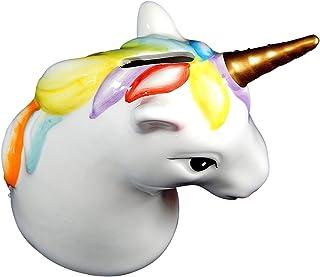 MT Hucha unicornio cabeza XL