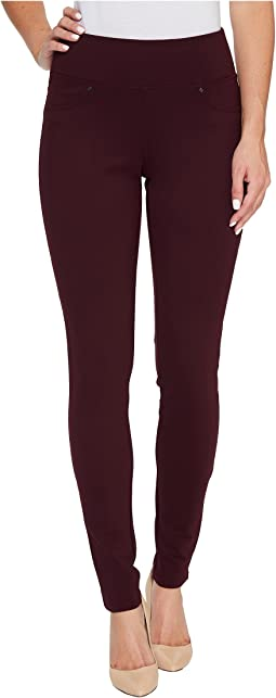 Ricki Pull-On Legging Double Knit Ponte