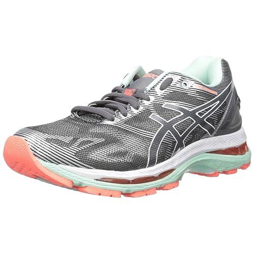 ASICS Gel-Nimbus 19 Women s Running Shoe 43ba671ba2