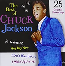 Best chuck jackson greatest hits Reviews