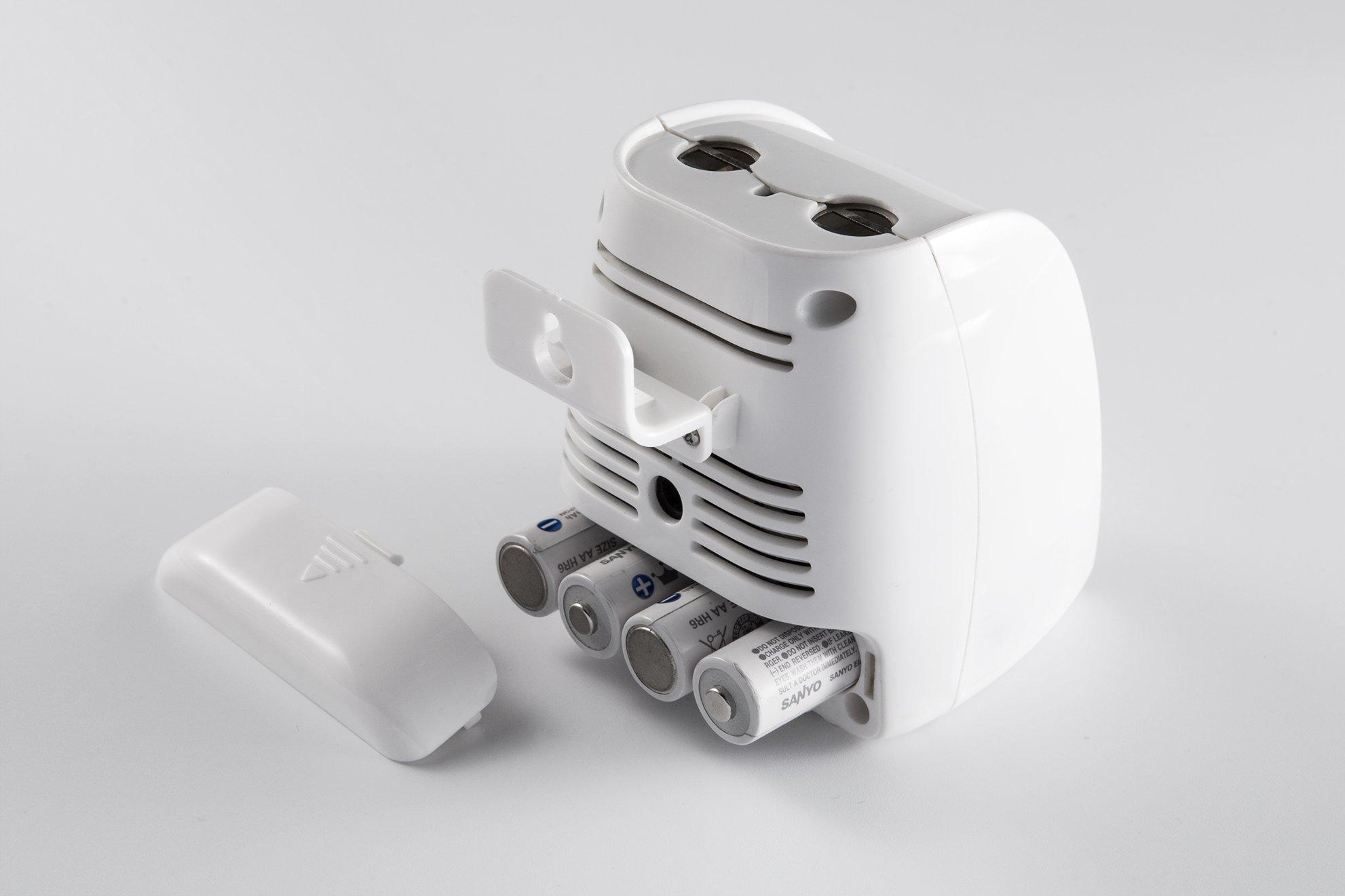 Stoga iones negativos purificador de aire iónico filtro de aire ...