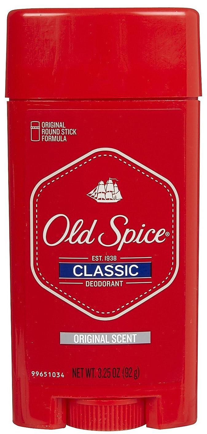 ママ君主制毎日Old Spice Classic Wide Original 95 ml (並行輸入品)