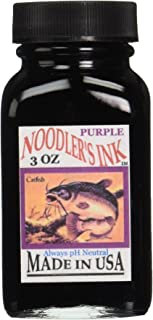 Noodlers Ink 3 Oz Purple