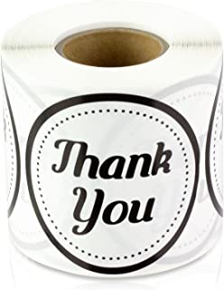 OfficeSmartLabels Thank You 2