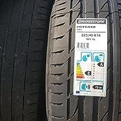 Bridgestone Potenza S001 225 45 R17 91y E A 71 Sommerreifen Pkw Auto
