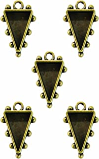 Spellbinders MB1-504 Media Mixage Triangles, Bronze