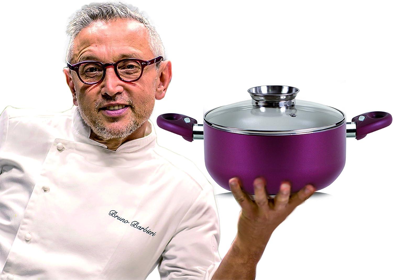 Pensofal Princess Passion Bioceramix Non Stick Saucepan With Aroma Lid 2 1 2 Quart Kitchen Dining