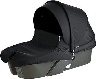 Stokke XPLORY V5 Carry Cot Without Hood - Black