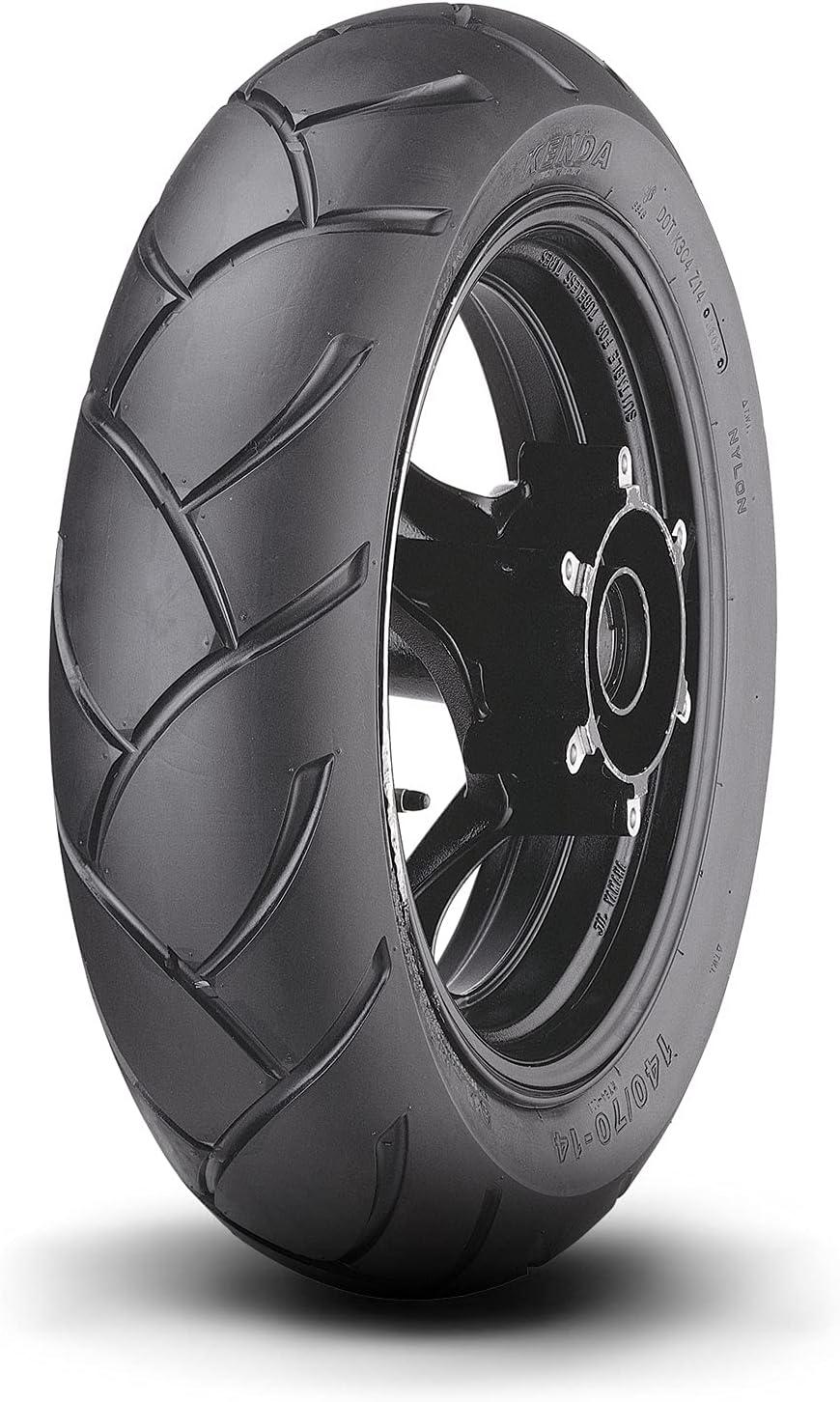 Branded goods KENDA TIRE TUBE K764 Black Tire Low price Motorcycle