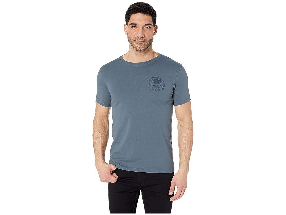 Fjallraven Forever Nature Badge T-Shirt (Dusk) Men